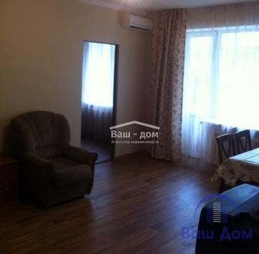 Продам 2-х комнатная квартира в Центре-Ростов-Сити - Фото 2