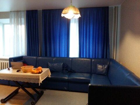 Продажа 3-комнатной квартиры, 122.4 м2, Ленина, д. 73а, к. корпус А - Фото 2
