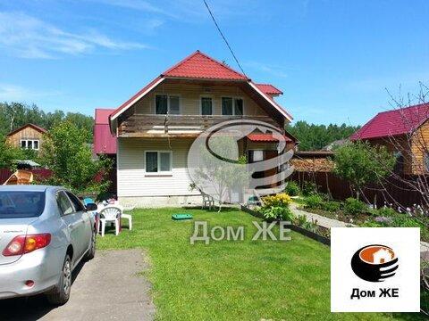 Аренда дома, Курилово, Щаповское с. п. - Фото 1