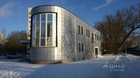 Продажа офиса, Тула, Ул. Галкина - Фото 1