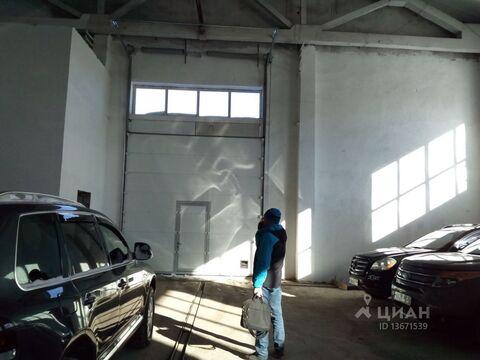 Аренда производственного помещения, Хабаровск, Ул. Промышленная - Фото 2