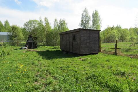 Дача у Леса, СНТ Кварц - Фото 4