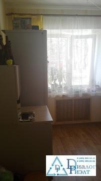 1-комн. квартира в г. Дзержинский, рядом с Николо-Угрешским монастырем - Фото 2