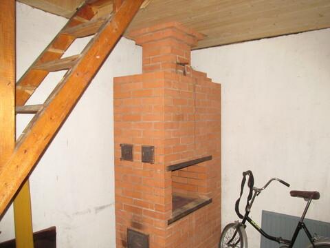 Продается участок 8 соток с кирпичным домом в районе Кубинки - Фото 3