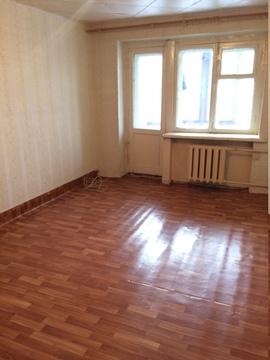 Комнаты, Сысольская, д.1 - Фото 1