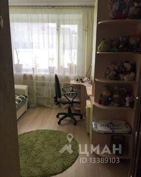 Продажа квартиры, Сухоногово, Костромской район, Улица 70 лет Октября - Фото 1