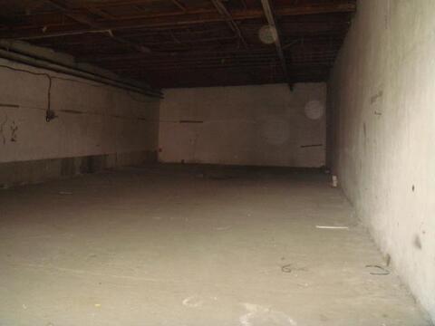 Аренда холодный склад 220 кв 1 й этаж - Фото 2