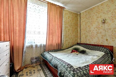Продается квартира г Краснодар, ул Новокузнечная, д 127 - Фото 4