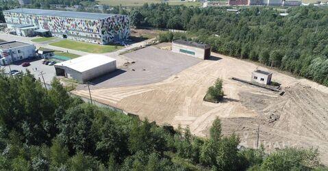Продажа производственного помещения, Великий Новгород, Ул. Северная - Фото 2