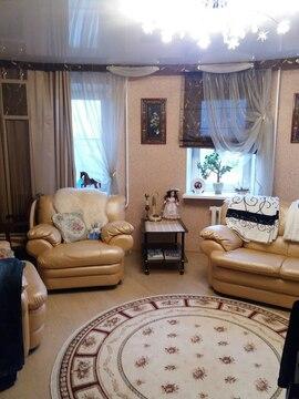 Продажа 2-комнатной квартиры, 62 м2, Блюхера, д. 42 - Фото 1