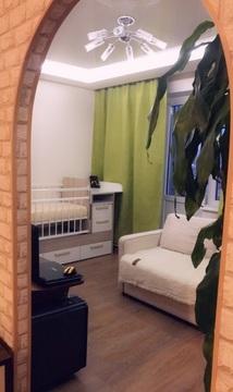 Однодвушка в новом доме с ремонтом - Фото 1
