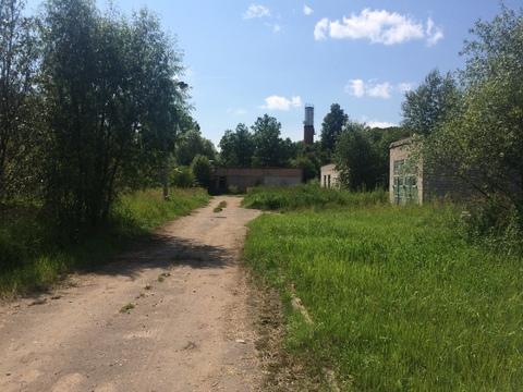 Продается земельный участок промышленного назначения 6,7 Га - Фото 2