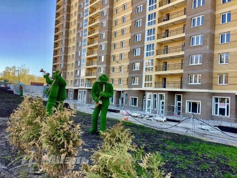 Продажа квартиры, м. Юго-Западная, Ул. Озерная - Фото 2