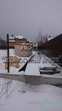 Новорязанское ш. 40 км от МКАД, Ширяево, Участок 12 сот. - Фото 4