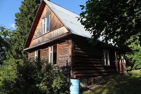 Продаю дачу в СНТ Строитель-4, рядом с дер. Гульнево - Фото 1