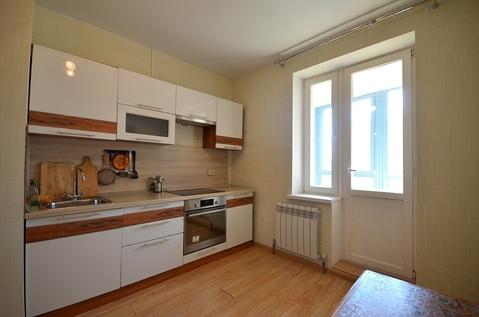 Аренда 1 комнатной квартиры Кастанаевская 45к2, м. Славянский бульвар - Фото 1