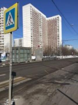 Продается Трехкомн. кв. г.Москва, Мусы Джалиля ул, 26к1 - Фото 1