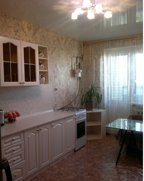 2-комнатной квартиры, улица Фатьянова 21 - Фото 2
