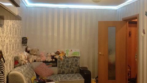 Судогодский р-он, Судогда г, Чапаева ул, д.35, 1-комнатная квартира . - Фото 4