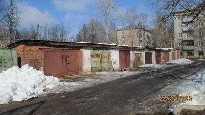 Продажа гаража, Иваново, Ул. Лежневская - Фото 1