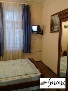 Сдается 2 комнатная квартира Щелково Первомайская 49 - Фото 1