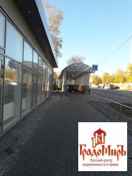 Сдается коммерческое помещение, Октябрьский пгт, Ленина - Фото 1