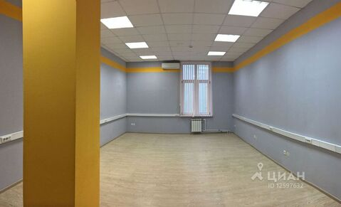 Офис в Ивановская область, Иваново Посадский пер, 4 (69.3 м) - Фото 2