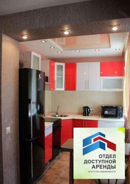 Квартира ул. Степная 36/1, Аренда квартир в Новосибирске, ID объекта - 317079777 - Фото 1