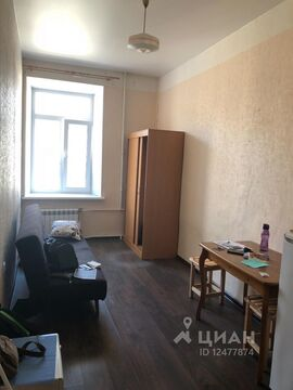 Продажа комнаты, м. Нарвская, Нарвский пр-кт. - Фото 1