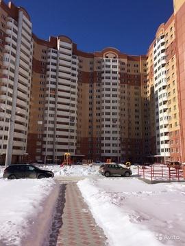 1-ая квартира Общая площадь 53,6 м2 г. Дмитров, мкр. Махалина д. 40 - Фото 5