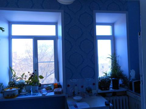 3-к.квартира, Жилплощадка, Калинина - Фото 3