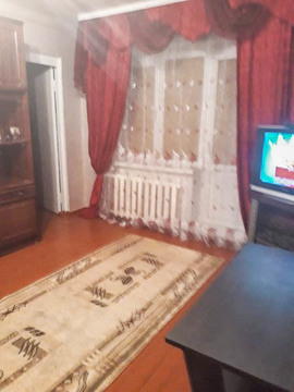 Сдается 2-х комнатная квартира 46 кв.м. в г. Балабаново, ул. Зеленая 2 - Фото 1