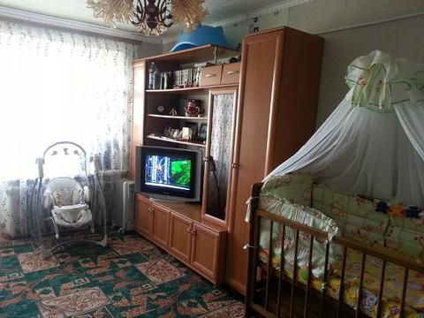 Продаётся 1к квартира в г.Кимры по ул.Баклаева 11 - Фото 1