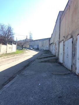 Продажа гаража, Севастополь, Победы пр-кт. - Фото 4