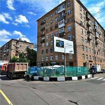 Продажа квартиры, м. Сокол, Ул. Алабяна - Фото 1