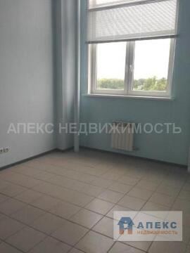 Аренда офиса 45 м2 м. Владыкино в бизнес-центре класса В в Марфино - Фото 4