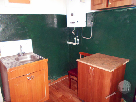 Продается комната с ок в 3-комнатной квартиры, ул. Ударная/Фрунзе - Фото 2