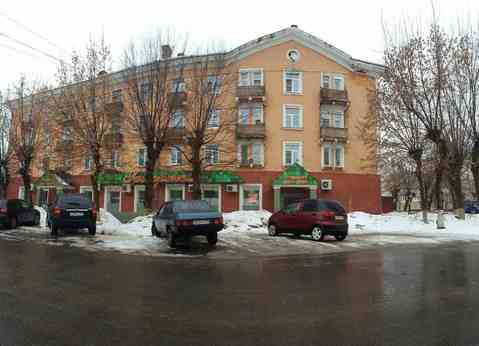 Продаём трехкомнатную квартиру в сталинском доме - Фото 1