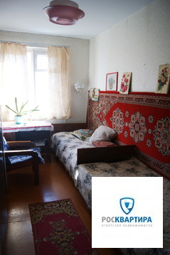 2-х комнатная квартира ул. Октябрьская - Фото 5