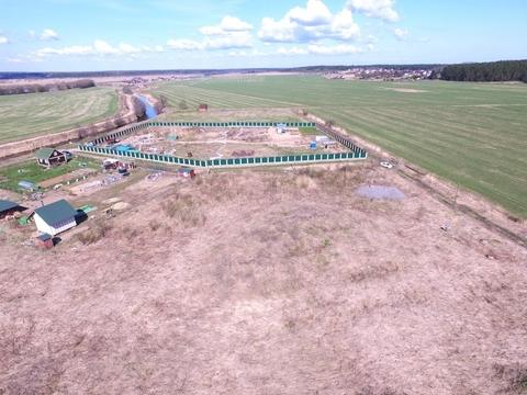 Участок 20 соток ИЖС в Запорожском в 100 метрах река Вьюн (Приозерский . - Фото 5