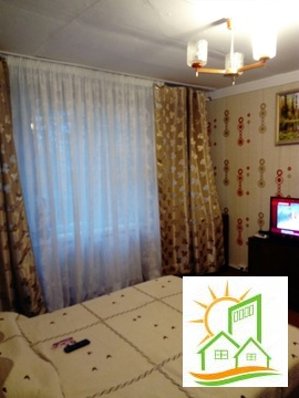 Квартира, ул. Киевская, д.3 - Фото 1