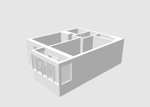 Копия Палитра дом 5.2 (20/23 эт, 36 кв.м) 2 400 000 - Фото 4