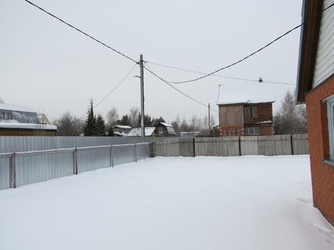 Аккуратная небольшая дача на свободном участке! - Фото 4