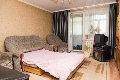 Продается 3-комнатная квартира. г. Чехов, ул. Московская, д. 101б. - Фото 4