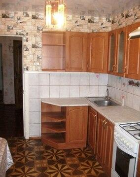 Двухкомнатная квартира ул. Безыменского д. 9 В - Фото 1