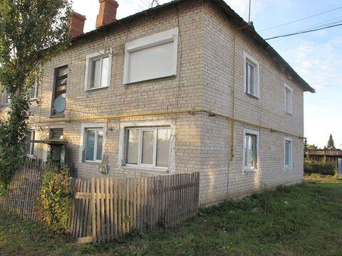 Продам 2-комн. кв. 47 кв.м. Мальково, Школьная - Фото 2