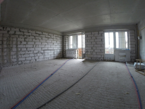 Продается 3-х комнатная квартира 107м2 - Фото 3
