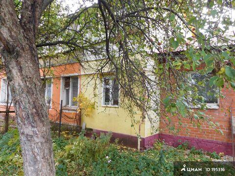 Продам часть дома в Лобне. - Фото 1