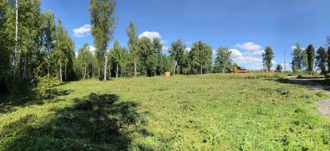 Продажа участка, Кольцово, Новосибирский район, Ул. Лазурная - Фото 1