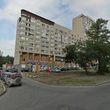 Коммерческая недвижимость, ул. Уральская, д.3 - Фото 2